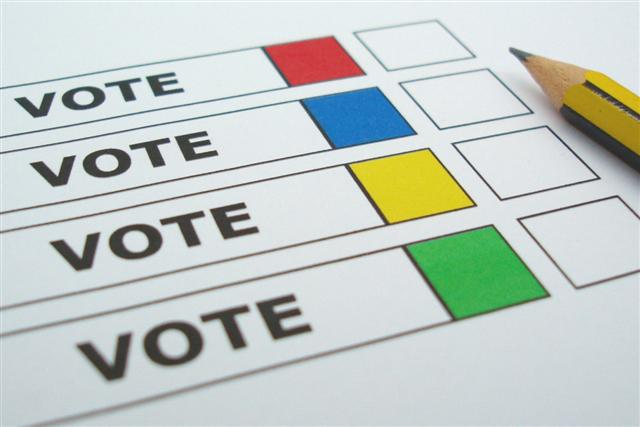 Interactive Polling Technology