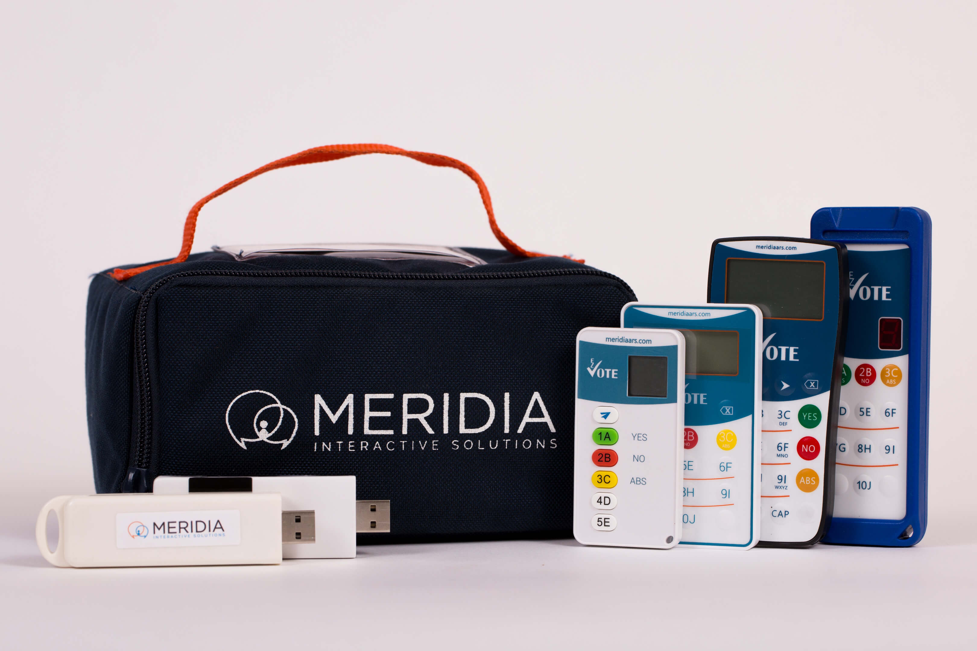 Audience Response System Sales Meridia Interactive Solutions