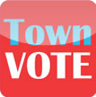 TownVOTE council electronic voting system