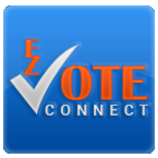 EZ-VOTE Connect Icon