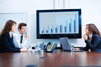 business meeting presentation - Often the Foolproof Boardroom Strategy