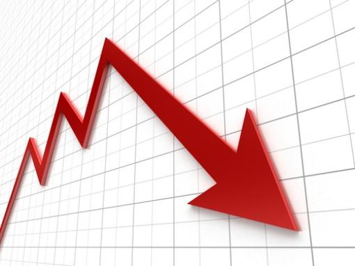 Graph Declining