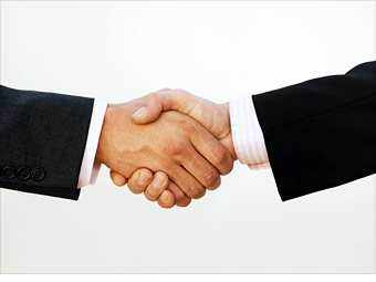 Group Response Used in Merger Talks