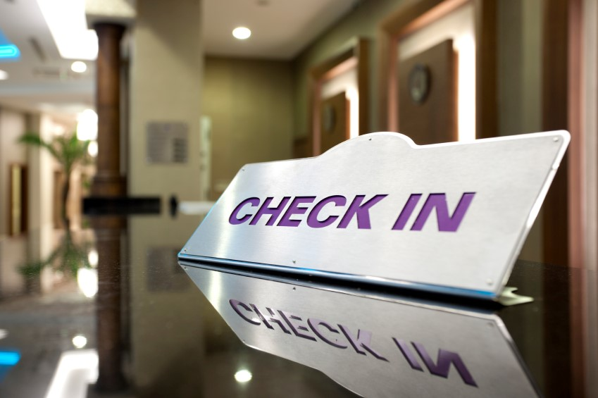 5 check-in tips for a successful event