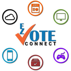 EZ-VOTE Connect Audience Response Suite