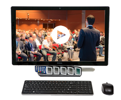 EZ-VOTE Connect Intro Video