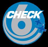 Check-6 logo