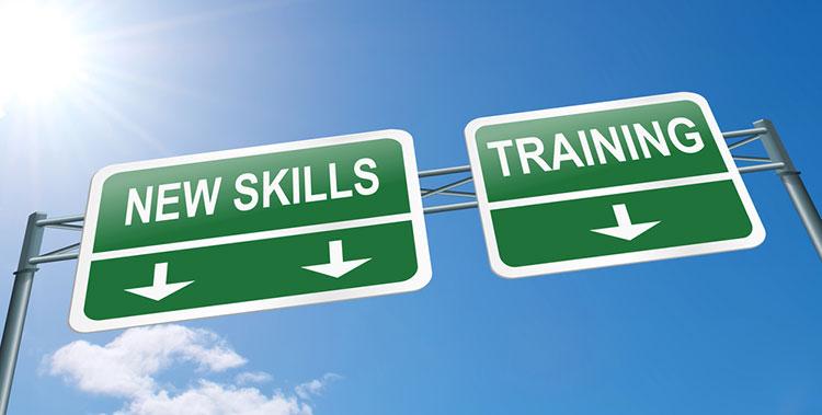 Staff Training Technology