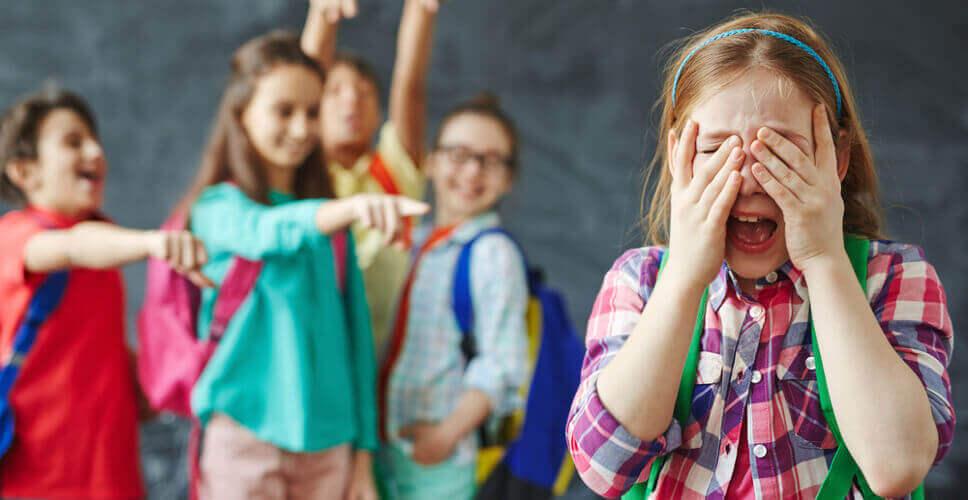 Anti-Bullying Training in School