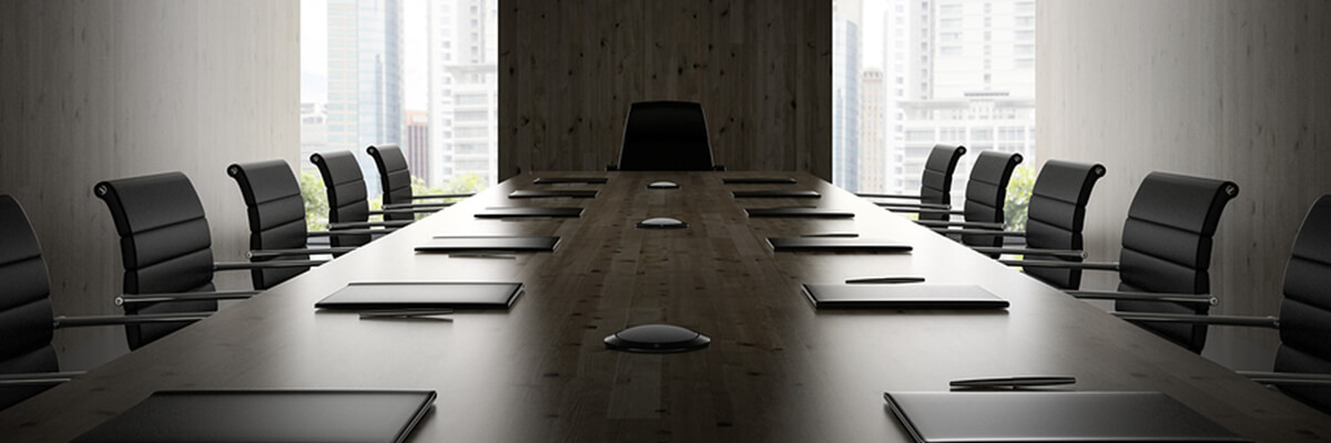 Corporate Board Voting System