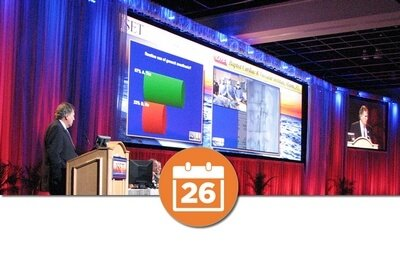 Audience Response System Event Rentals