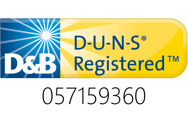 DUNS Registered Vendor