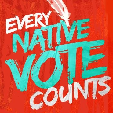 Native Indian Electronic Voting System