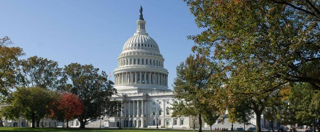 Parliament US Capitol