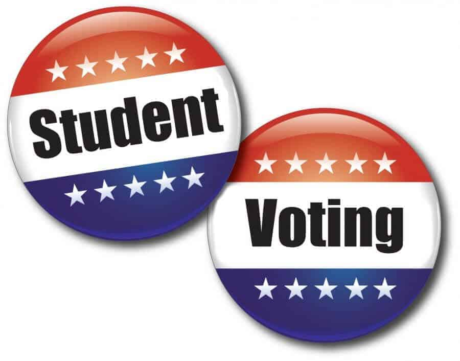 Student Senate Electronic Voting System