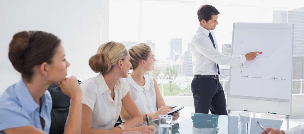 Corporate Training Management System