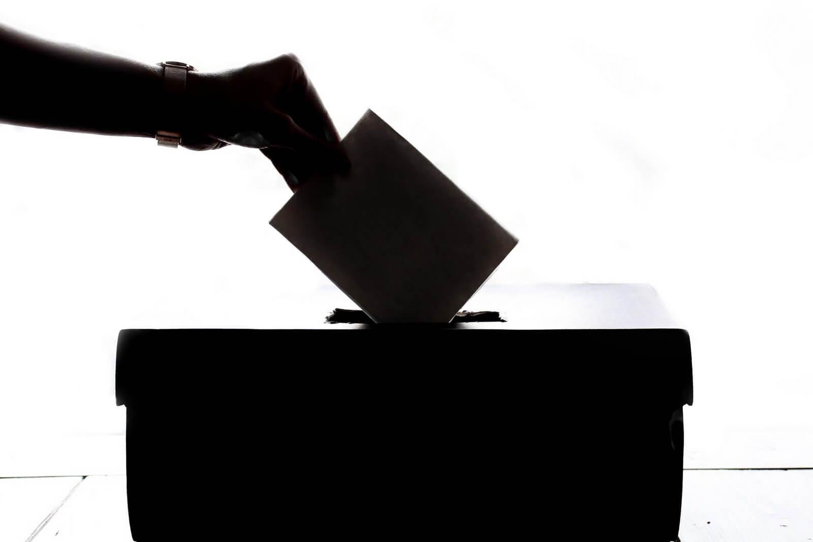 Anonymous Voting