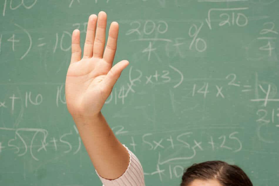 student classroom engagement