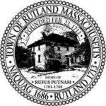 Rutland Massachusetts Town Seal