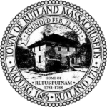 Rutland Massachusetts Town Seal