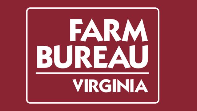 VA Farm Bureau Logo