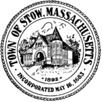 Stow Town Seal