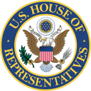 US House of Representatives Seal