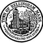 Town of Bellingham, MA Seal