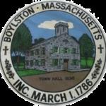 Town of Boylston, MA Seal