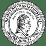 Town of Hamilton, MA Seal