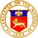 Town of Lancaster, MA Seal