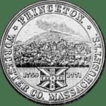 Town of Princeton, MA Seal