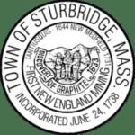 Town of Sturbridge, MA Seal