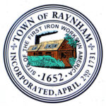 Town of Raynham, MA Logo Seal - Color