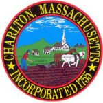 Town of Charlton Seal Color