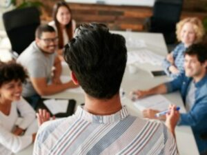 focus-group-discussion