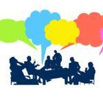 ARS Keypads Keep Focus Groups Focused
