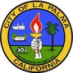 City of La Palma, CA Logo Seal