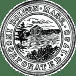 Town of Bolton, MA Logo Seal