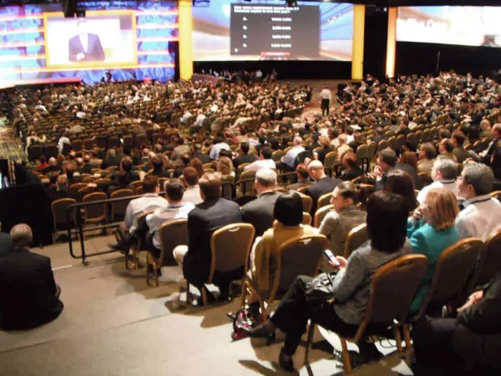 Association Shareholder Meeting Electronic Voting System